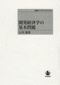 開発経済学の基本問題 - 岩波書...
